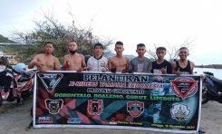 XYI Gorontalo Lantik Member Baru di 4 Region