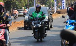 PLN Gandeng Grab dan Gojek Percepat Pengembangan Kendaraan Listrik di Indonesia