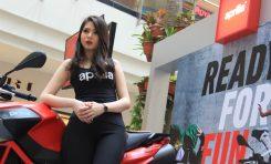 Alami Recall di AS, Begini Jawaban Piaggio Indonesia Soal Aprilia Shiver 900
