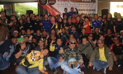Bikers for Indonesia Bikin Agenda Khusus Bareng Pejabat Negara