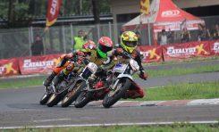 Komitmen FDR Dukung Indoclub Championship Sebagai Pikniknya Anak Racing