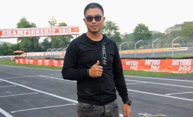 Deny Wajonk: H. Putra Indonesia Cup Prix Adalah Event Gotong Royong