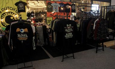Makin Eksis, Apparel Bikers Von Dutch Hadir di Custom Collaboration
