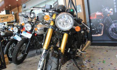Tanpa Honda, IIMS Motobike Expo 2019 Diikuti 10 APM Motor