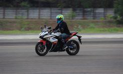 Ban Radial IRC RMC830 Dikembangkan Langsung Teknisi Jepang Untuk Bikers Indonesia