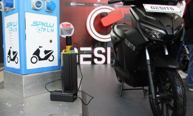 Dyandra Promosindo Gelar IIMS Motobike Hybrid Show 2020, Suguhkan Kompetisi Modifikasi Motor Listrik