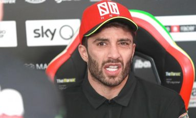 WADA Resmi Tuntut Empat Tahun Hukuman untuk Iannone