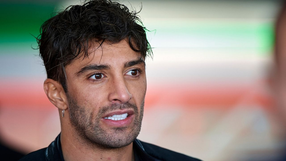 Nasib Iannone Kembali Tertunda hingga November