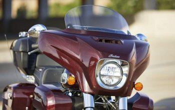 Indian Motorcycle Segarkan Model Roadmaster untuk 2021