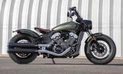 Indian Motorcycles Resmi Luncurkan Dua Model Scout 2020