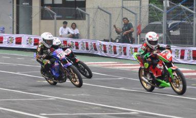 Kejuaraan Balap Motor Siap Dimulai, Ini Aturan dari IMI