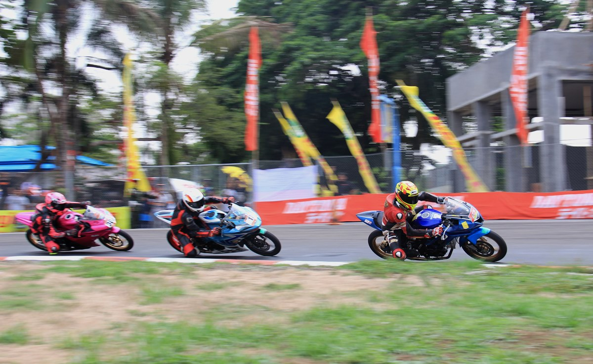 Indoclub Championship 2020 Optimis Kembali Digelar, Berapa Seri?