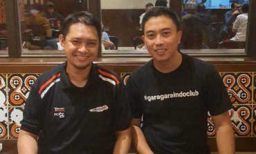 Rencana Indoclub Jadi Perusahaan Publik (Tbk)