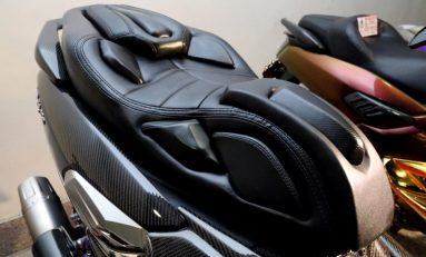 MBtech Ajak Bikers Adu Kreativitas Modifikasi Jok Motor