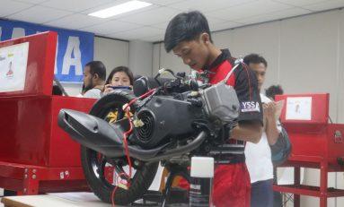 Yamaha Konsisten Lahirkan Teknisi Handal Lewat ITGP
