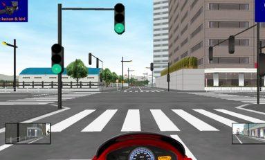 Bikers Harus Kenali 120 Jenis Potensi Bahaya di Jalan
