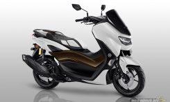 4 Inspirasi Modifikasi Jok Motor Yamaha NMax