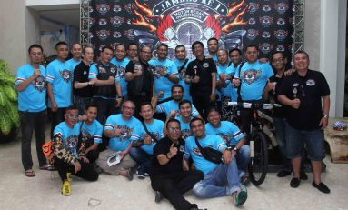 Motor Besar Indonesia Adakan Jambore Nasional Pertama