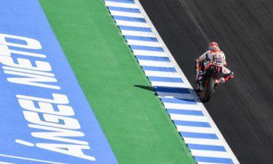 MotoGP Spanyol Resmi Ditunda