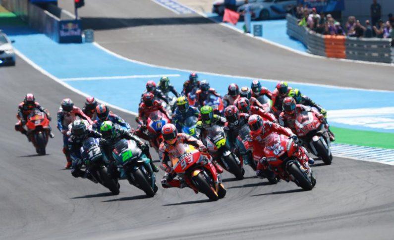 Spanyol Berlakukan Karantina, MotoGP Jerez Terancam Batal