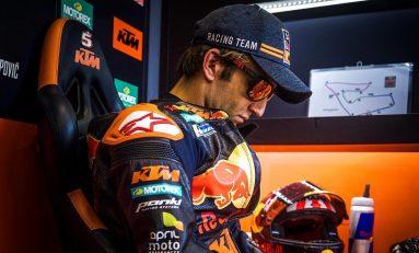 Tinggalkan KTM, Zarco Bikin Pengakuan Mengejutkan