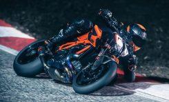 Penjualan Motor KTM dan Husqvarna Catat Rekor!