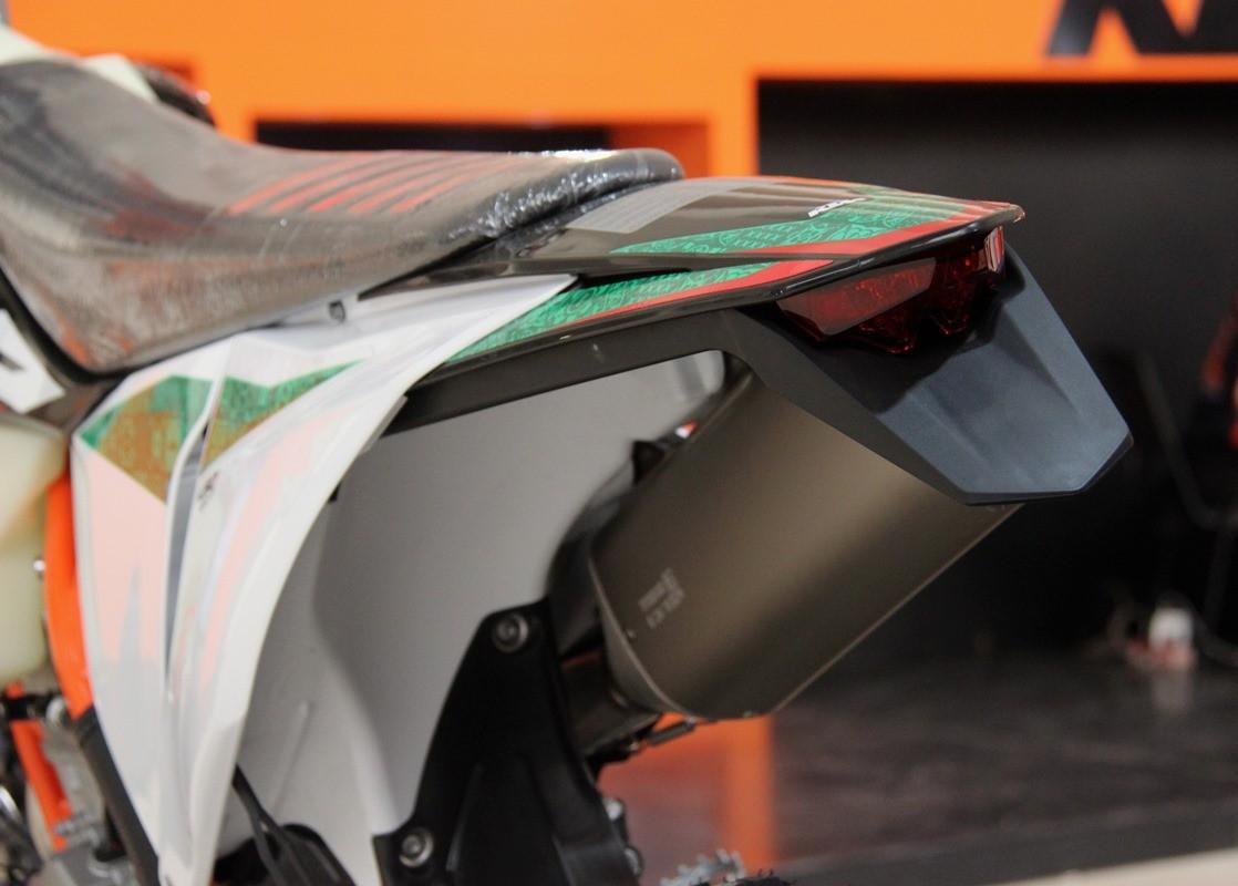 KTM 450 EXC-F Six Days Portugal Edition (8)