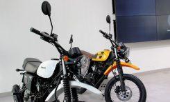 Kawasaki W175TR Bidik Bikers Muda, yang Tua Jangan Minder