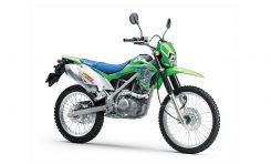 Banting Harga, Kawasaki KLX 150L Dijual Rp23 Juta