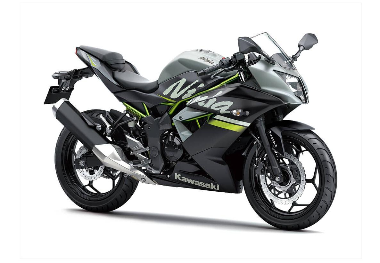 Harga Spesial, Kawasaki Ninja 250SL Dijual Rp29,9 Juta