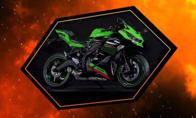 Ninja 250 4-silinder Meluncur di Kawasaki Bike Week Pada April Mendatang