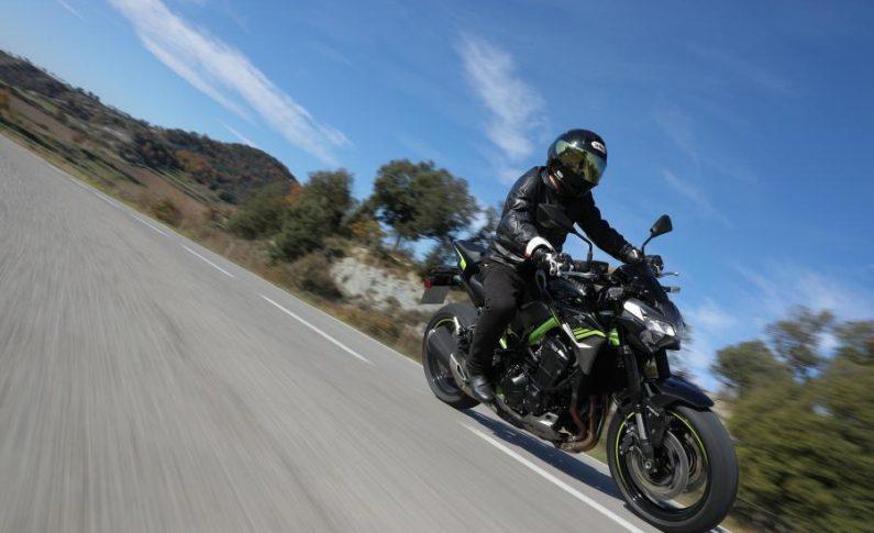 Tiga Moge Kawasaki Dapat Penyegaran untuk Tahun 2021