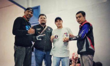 Yamaha Lexi Community Jakarta (YLCJ) Punya Basecamp Baru