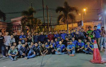 Kopdargab SUGOI Jarangsigorokselcik Dihadiri Tamu Spesial dari Bandung dan Sukabumi