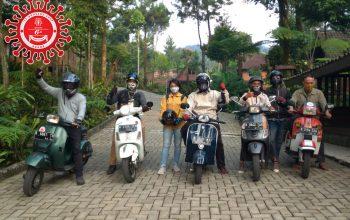Peringati HUT ke-6, Kutu Community Siap Gelar Riding Kemerdekaan dengan Protokol Ketat