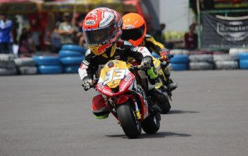 Klasemen Sementara Jelang Grand Final LENKA MiniGP Cup Prix 2019
