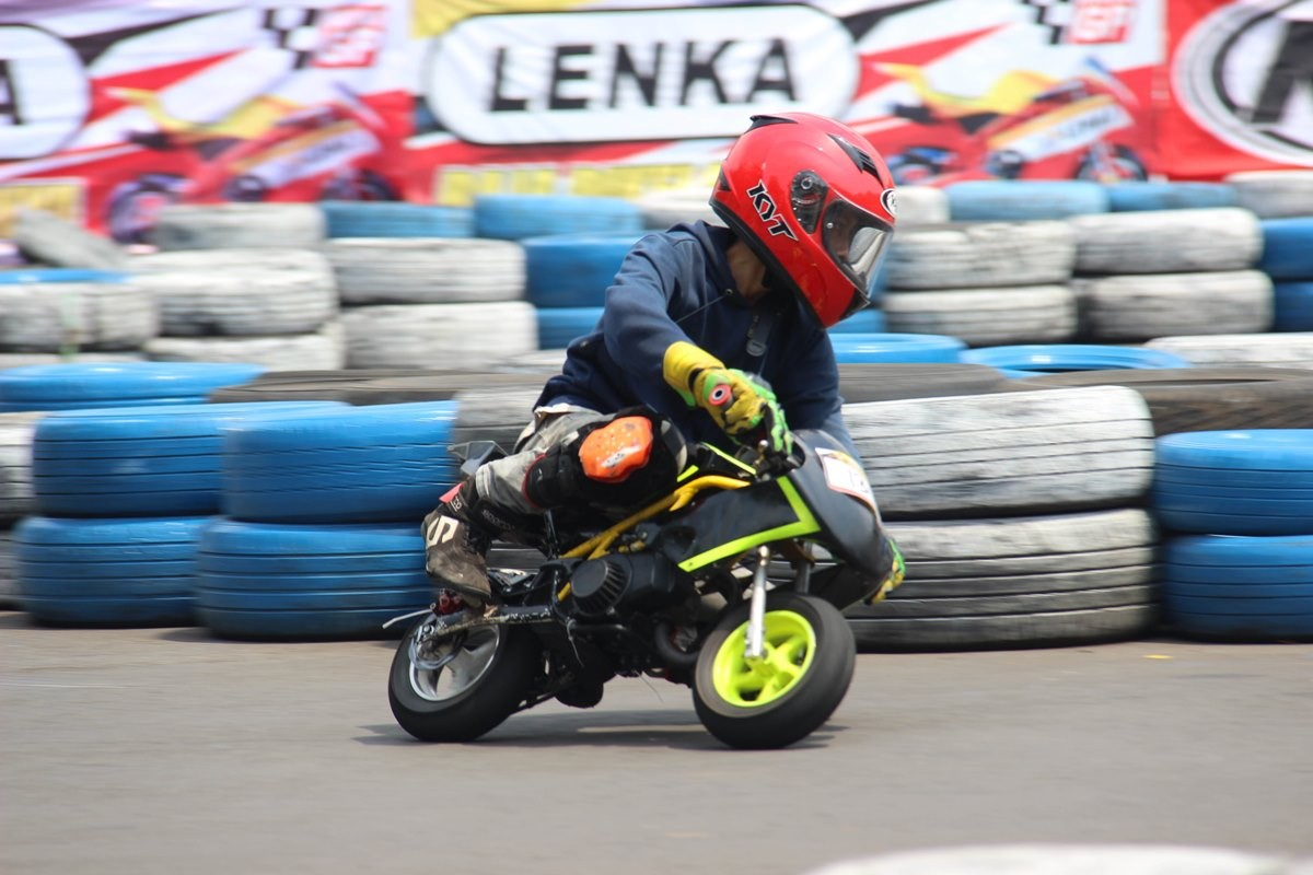 LENKA MiniGP Cup Prix 2019 7