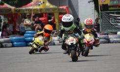 Dampak Corona, Seri 1 LENKA MiniGP Cup Prix 2020 Dibatalkan