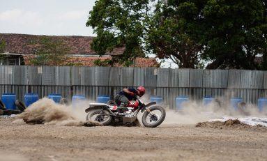 Kustomfest 2019 Makin Meriah dengan Balap Flat Track