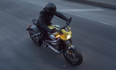 Tempuh 1.721 km Dalam 24 Jam, Harley-Davidson LiveWire Pecahkan Rekor