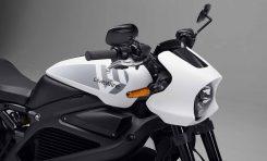 Harley-Davidson Luncurkan LiveWire sebagai Merek Baru Motor Listrik