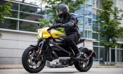 Produksi LiveWire Sebabkan Kisruh Internal, Harley-Davidson Stop Jualan Motor Listrik?