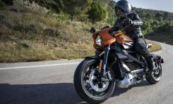 Sempat Terhenti, Harley-Davidson Lanjutkan Produksi LiveWire