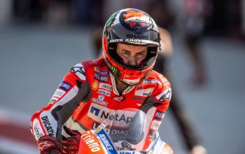 Manfaatkan Situasi Dovizioso, Lorenzo Akui Ada Negosiasi dengan Ducati