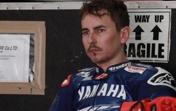 Plin-plan, Lorenzo Tarik Negosiasi dengan Ducati
