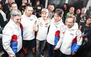 Penyesalan Honda Usai Lorenzo Putuskan Pensiun