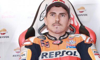 Ingin Kembali ke Paddock, Lorenzo Gabung Yamaha?