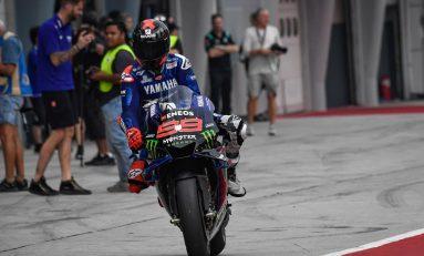 Resmi, Lorenzo Kembali Membalap di MotoGP 2020