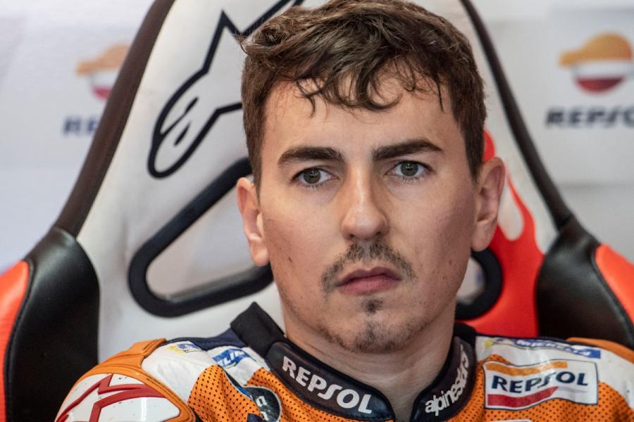 Jika Diberikan Motor Kompetitif, Lorenzo Buka Peluang Kembali ke MotoGP