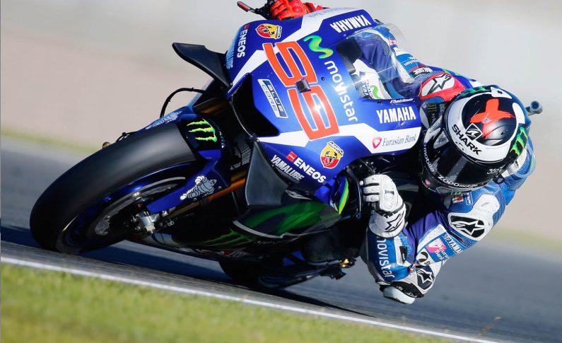 Maaf Lorenzo, Tak Ada Lagi Kursi Kosong di Yamaha